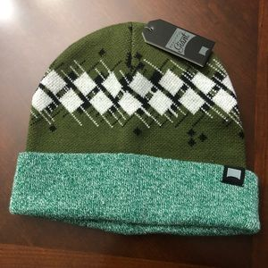 Other - Beautiful Giant cool Beanie new!!